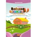 Buku Pelajaran Bahasa Indonesia Kurikulum Madrasah Ibditidaiyah Kelas 1