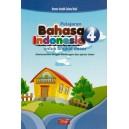 BUKU PELAJARAN BAHASA INDONESIA UNTUK MADRASAH IBTIDAIYAH KELAS 4