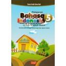 BUKU PELAJARAN BAHASA INDONESIA UNTUK MADRASAH IBTIDAIYAH KELAS 5