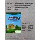 BUKU PELAJARAN BAHASA INDONESIA UNTUK MADRASAH IBTIDAIYAH KELAS 6