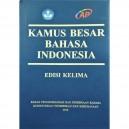 BUKU KAMUS BESAR BAHASA INDONESIA EDISI 5 ORIGINAL