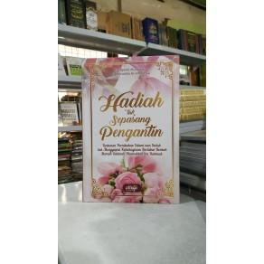 BUKU HADIAH 'TUK SEPASANG PENGANTIN