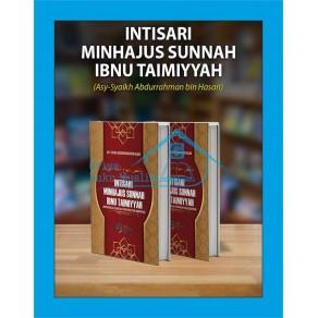 BUKU INTISARI MINHAJUS SUNNAH IBNU TAIMIYAH
