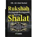 BUKU RUKSHAH (KERINGANAN KERINGANAN) DALAM SHALAT