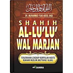 BUKU SHAHIH AL LU'LU'  WAL MARJAN