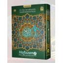 AL QUR'AN HAFALAN AL QOSBAH HAFAZAN 7 UKURAN B6