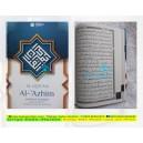 AL QURAN 'AL-AZHIM MUSHAF 18 BARIS UKURAN A5