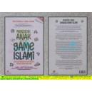 BUKU MENDIDIK ANAK DENGAN GAME ISLAMI