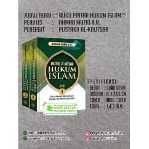 BUKU PINTAR HUKUM ISLAM