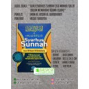 BUKU SYARHUS SUNNAH (150 Manhaj Salaf Dalam Memahami Agama Islam)