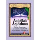 BUKU SAKU AMBILAH AQIDAHMU