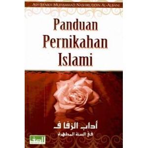 BUKU PANDUAN PERNIKAHAN ISLAM (PENDIDIKAN PRA NIKAH)