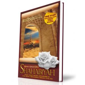 BUKU MEREKA ADALAH PARA SHAHABIYAT (Kisah WanitaTeladan)