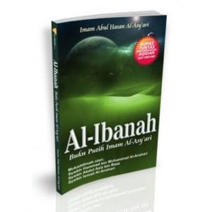 BUKU AL IBANAH Buku Putih Imam Al Asy'ari