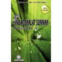 SIFAT SHALAT-SHALAT SUNNAH RASULLULLAHU 'ALAIHI WA SALLAM