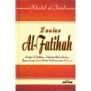 BUKU LAUTAN AL FATIHAH (Upaya Hamba Mendekati Rabbnya)