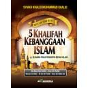 BUKU 5 KHALIFAH KEBANGGAN ISLAM (Sejarah Pemimpin Besar Islam)