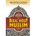 BUKU BEKAL HIDUP MUSLIM (Mukhtashar Zaadul Ma'ad)