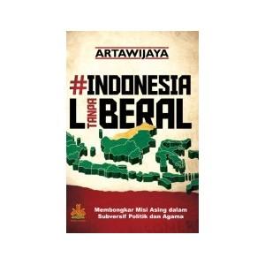 BUKU INDONESIA TANPA LIBERAL