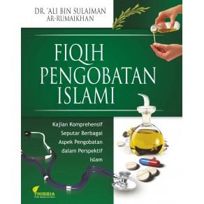 BUKU FIQIH PENGOBATAN ISLAMI