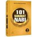 BUKU 101 SAHABAT NABI (Jilid 2)