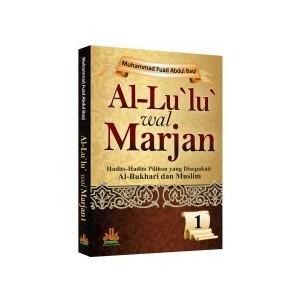 BUKU AL-LU'LU' WAL MARJAN 3 JILID (EDISI LENGKAP)