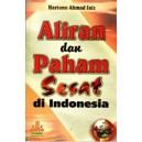 BUKU ALIRAN DAN PAHAM SESAT DI INDONESIA