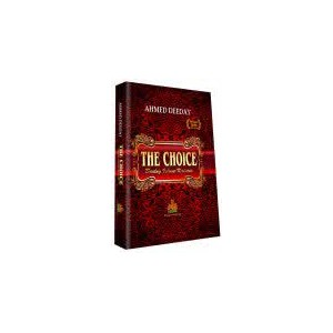 BUKU THE CHOICE DIALOG ISLAM KRISTEN