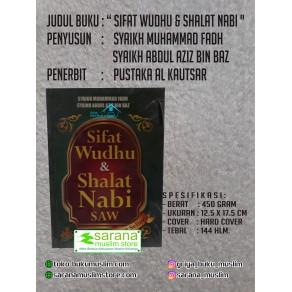 BUKU SIFAT WUDHU & SHALAT NABI