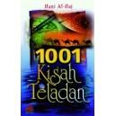 BUKU 1001 KISAH TELADAN