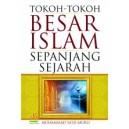 BUKU TOKOH TOKOH BESAR ISLAM SEPANJANG SEJARAH