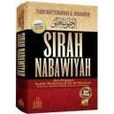 BUKU SIRAH NABAWIYAH HARD COVER PUSTAKA AL KAUTSAR