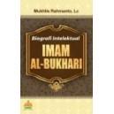 BUKU BIOGRAFI INTELEKTUAL IMAM AL-BUKHORI
