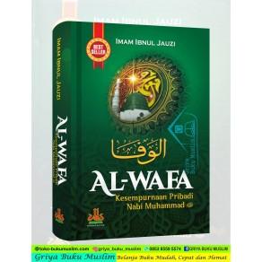 BUKU AL-WAFA' : KESEMPURNAAN PRIBADI NABI MUHAMMAD