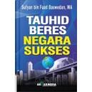 BUKU TAUHID BERES NEGEARA SUKSES