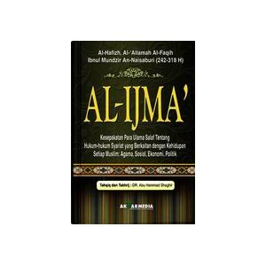 BUKU AL-IJMA'
