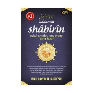 BUKU 'UDDATUS SHABIRIN (Bekal Untuk Orang-Orang Yang Sabar)