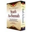 BUKU SYARAH AS SUNNAH JILID 1