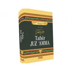 BUKU TAFSIR JUZ AMMA SYAIKH UTSAIMIN
