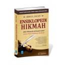 BUKU ENSIKLOPEDI HIKMAH (606 Hikmah dan Kisah Salaf)
