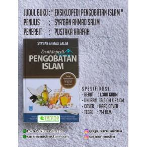 BUKU ENSIKLOPEDI PENGOBATAN ISLAM
