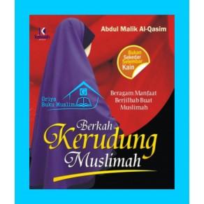 BUKU BERKAH KERUDUNG MUSLIMAH