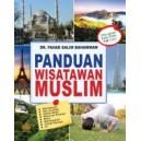BUKU PANDUAN WISATAWAN MUSLIM