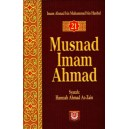 KITAB MUSNAD IMAM AHMAD BIN HAMBAL LENGKAP 1 SET 22 JILID