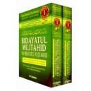 BUKU BIDAYATUL MUJTAHID WAN NIHAYATUL MUQTASID 1-2 LENGKAP