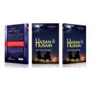 BUKU HASAN DAN HUSAIN, THE UNTOLD STORY