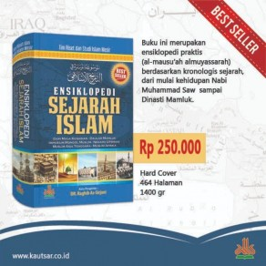 BUKU ENSIKLOPEDI SEJARAH ISLAM