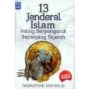 BUKU 13 JENDERAL ISLAM PALING BERPENGARUH SEPANJANG SEJARAH