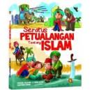 BUKU SERATUS PETUALANGAN TENTANG ISLAM | KUMPULAN CERIITA PETUALANGAN ISLAM UNTUK ANAK