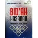 BUKU BIDAH HASANAH | MENGENAL BIDAH DAN SUNNAH